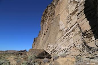 Petroglyph Point