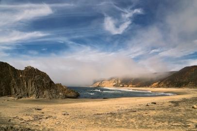 McClures Beach
