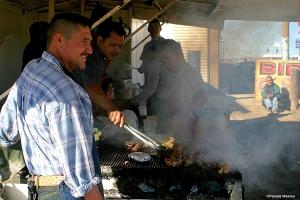 Carne AsadaTacos