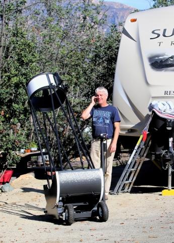 telescopeA