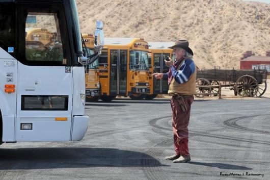 Git a long little doggies..er, buses I mean.