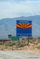 Welcome to a little corner of Arizona