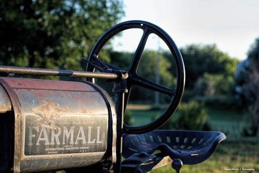 1932 Farmall