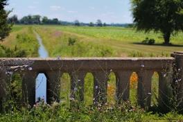 Rural Country bridge
