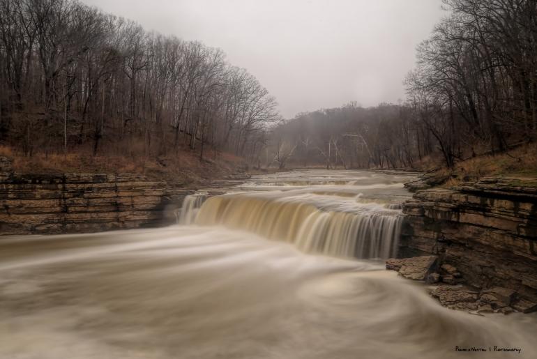 Lower Cataract Falls
