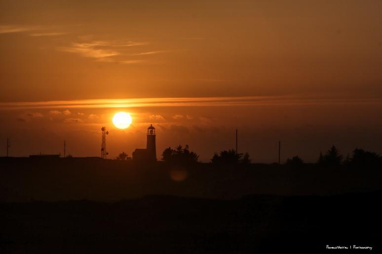 Cape Blanco Sunset
