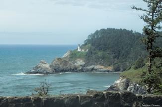 Cape Perpetua Lighthouse