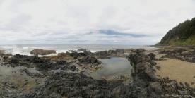 Tidal Pools by the Devils Churn