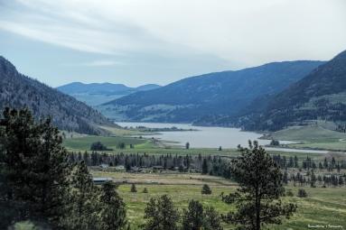 Nicola Lake-Monck Provincial Park